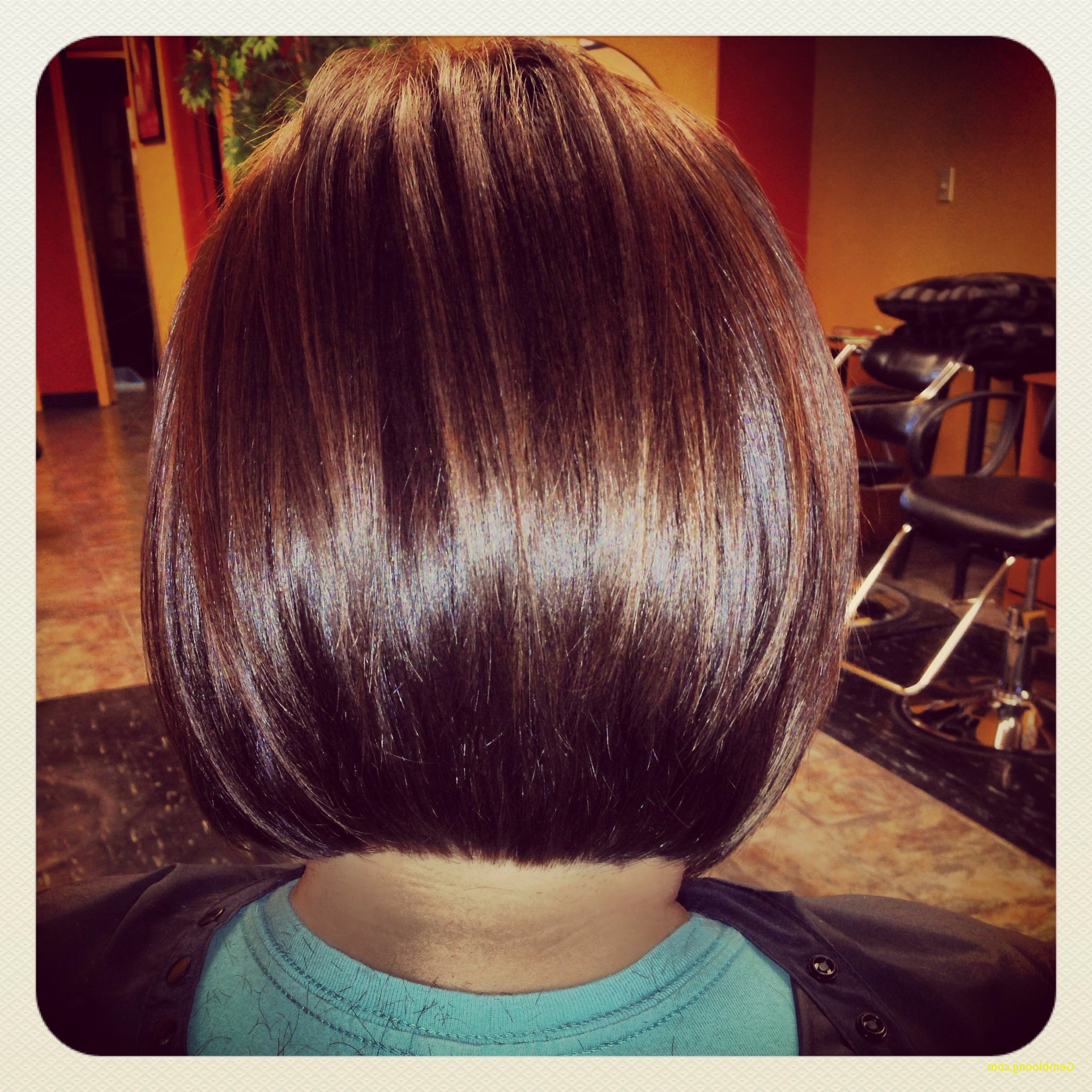 Lovely Short Angled Bob Hairstyles With Regard To A Line Amber Bob Haircuts (View 12 of 20)