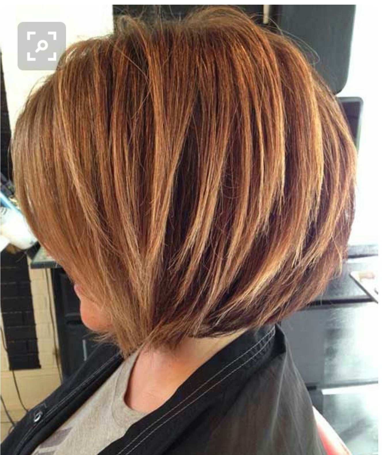 New Stacked A Line Bob Hairstyle Pictures Regarding Stacked Bob Hairstyles With Highlights (View 8 of 20)