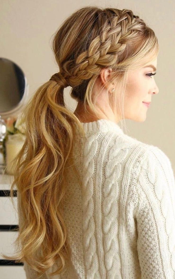 Pinalyssa Taylor On Hair (View 4 of 20)