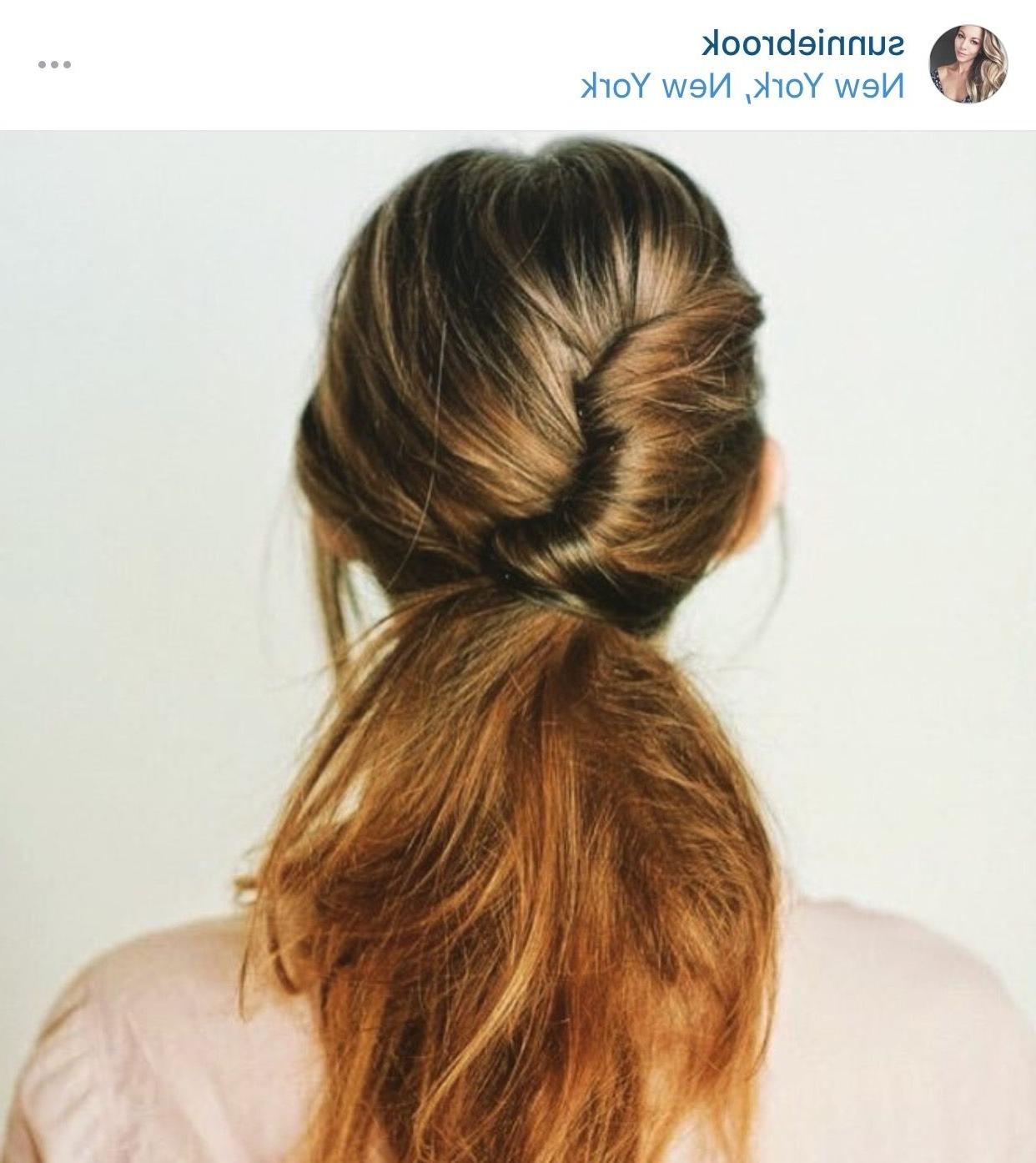 Pinamanda Bui On Hair (View 17 of 20)