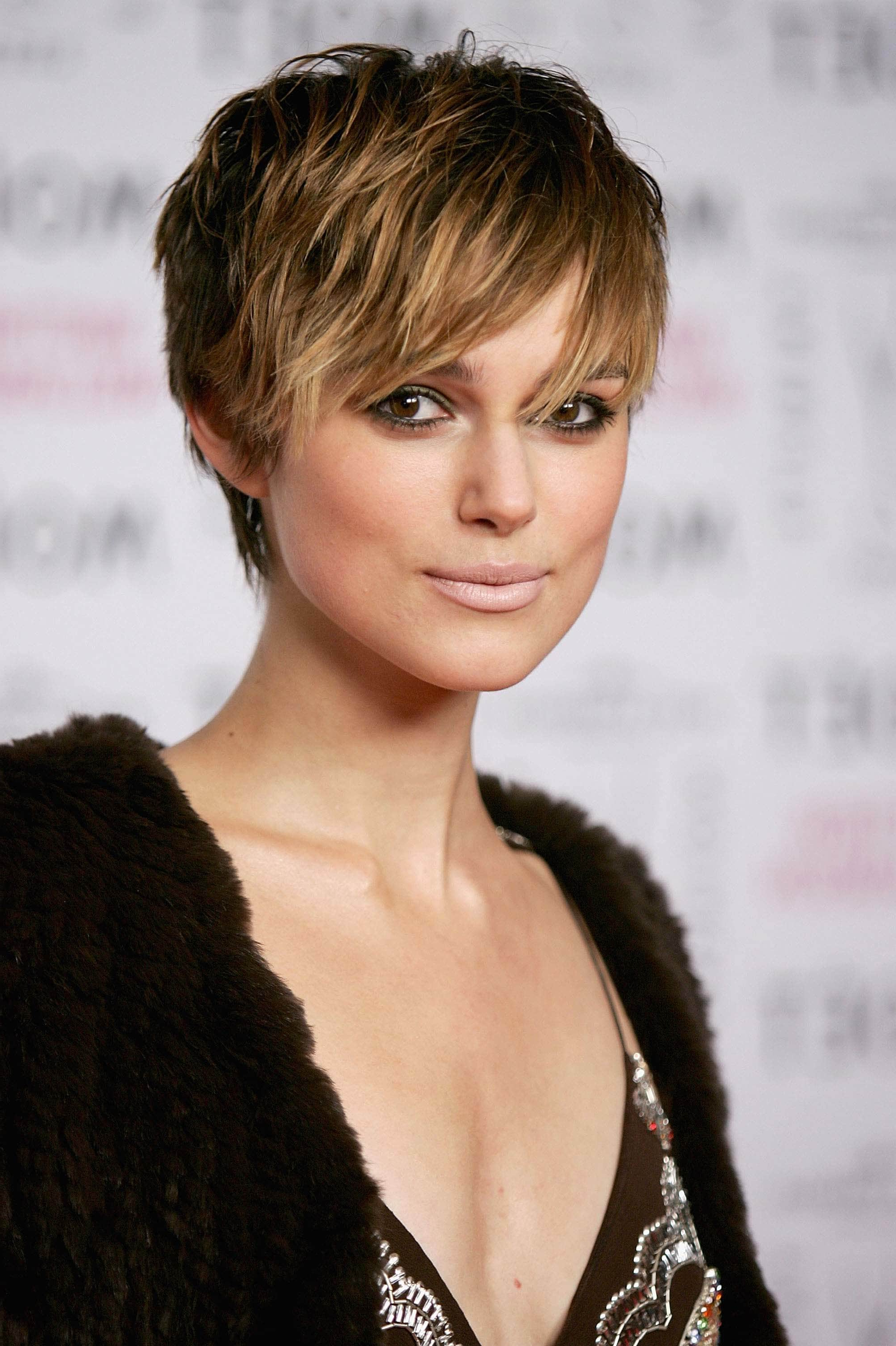 Pixie Haircuts For Every Face Shape | All Things Hair Uk With Regard To Elongated Choppy Pixie Haircuts With Tapered Back (View 20 of 20)