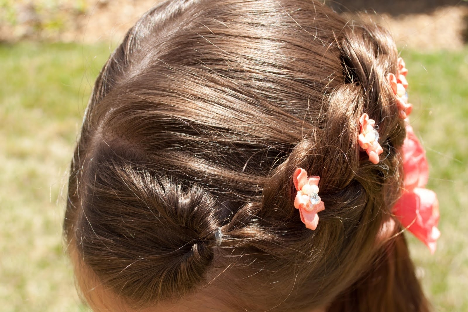 Princess Piggies: Loosey Goosey Throughout Most Popular Loosey Goosey Ponytail Hairstyles (View 15 of 20)