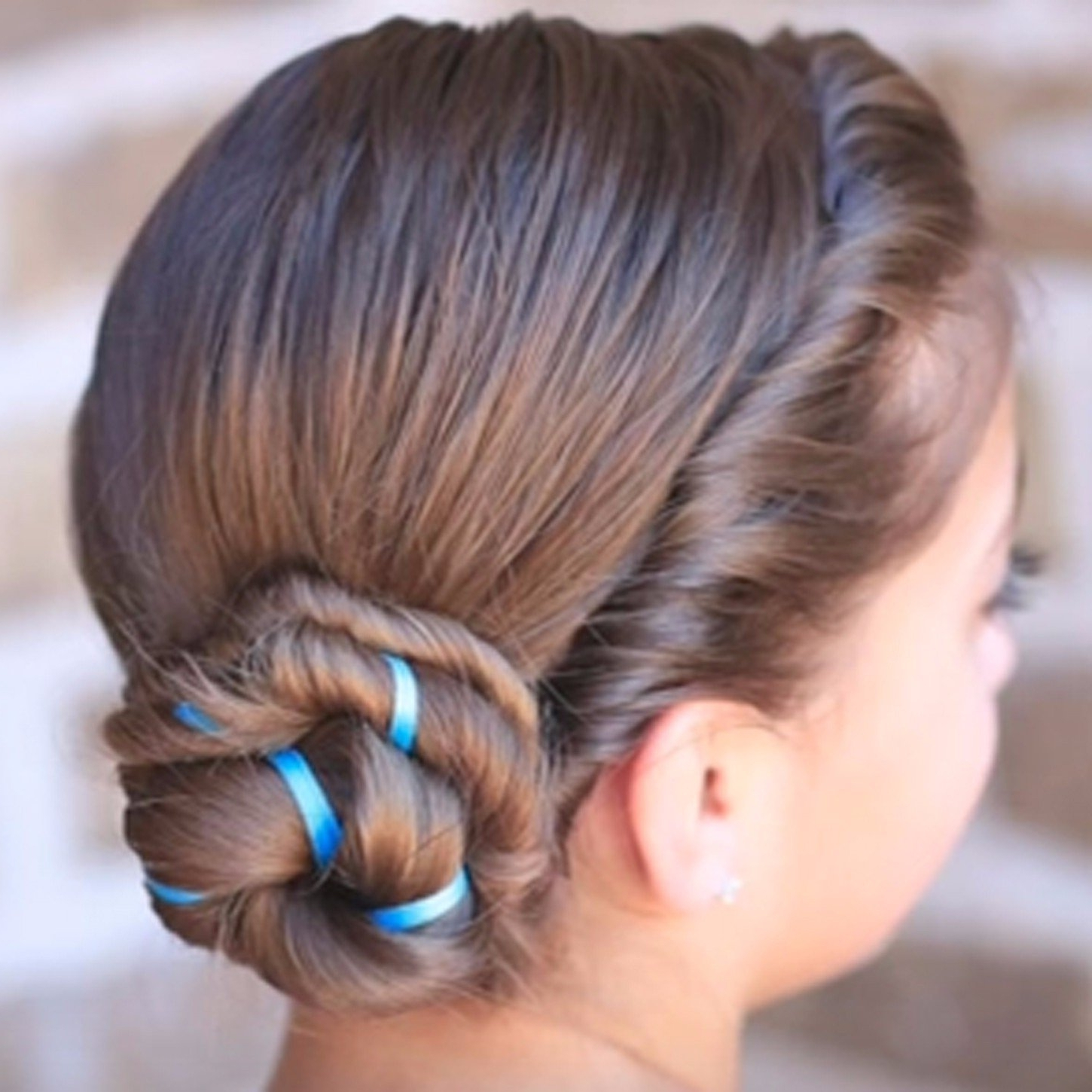 Recent Regal Braided Up Do Ponytail Hairstyles For How To Do Your Hair Like Anna And Elsa From Frozen (Gallery 15 of 20)