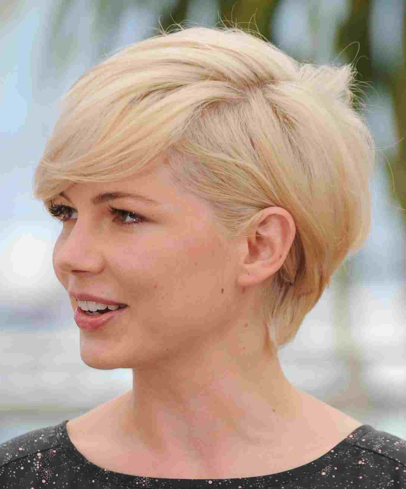 Rhromvinfo Best Ladies Short Haircuts For Thick Hair Of Stunning Throughout Pixie Haircuts With Short Thick Hair (View 16 of 20)