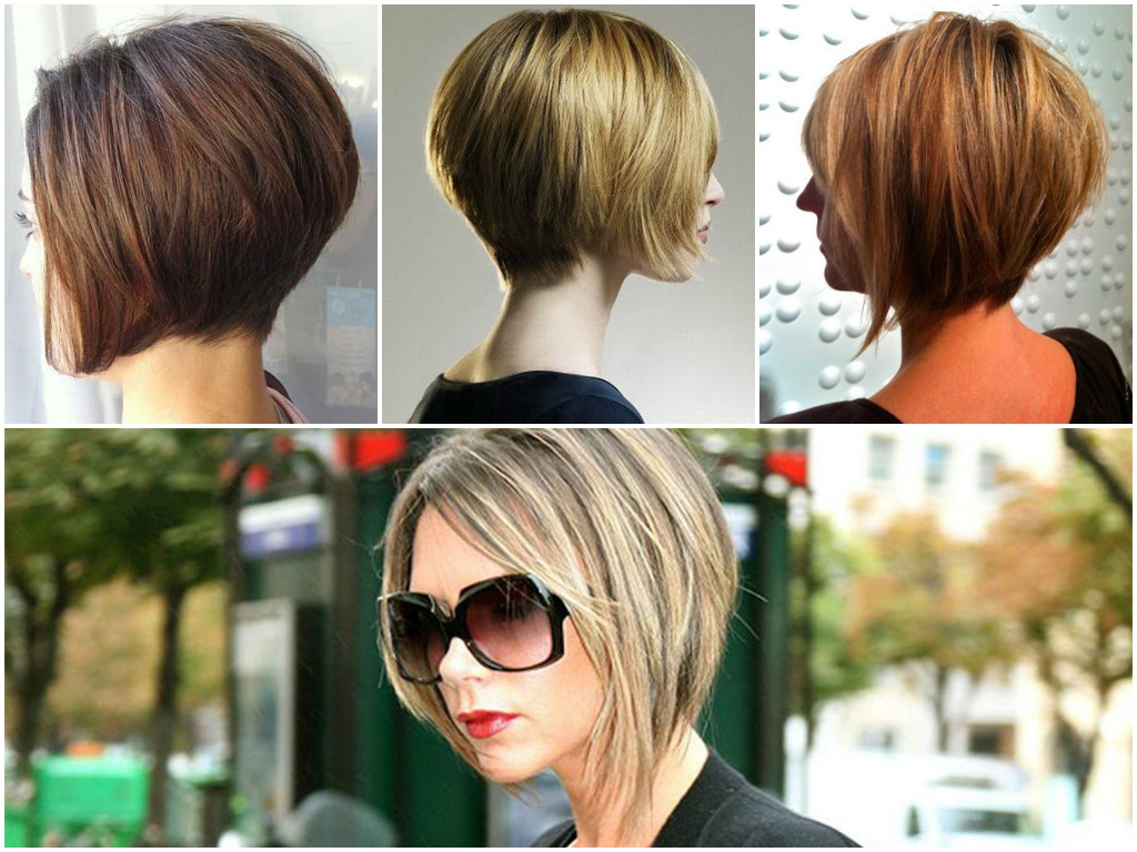 Short Bob Haircuts And Hairstyles | Bob Styles 2017 With Regard To Wavy Sassy Bob Hairstyles (View 18 of 20)