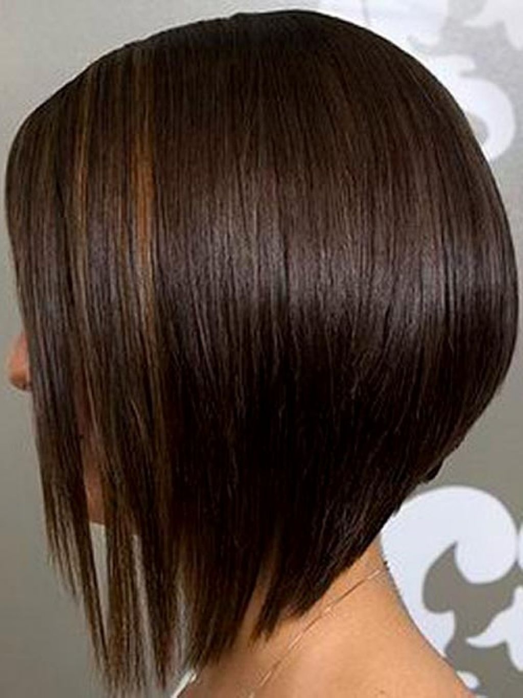 Short Hairstyles: 15 Cutest Short Haircuts For Women In 2017 In Short Bob Hairstyles With Tapered Back (View 15 of 20)