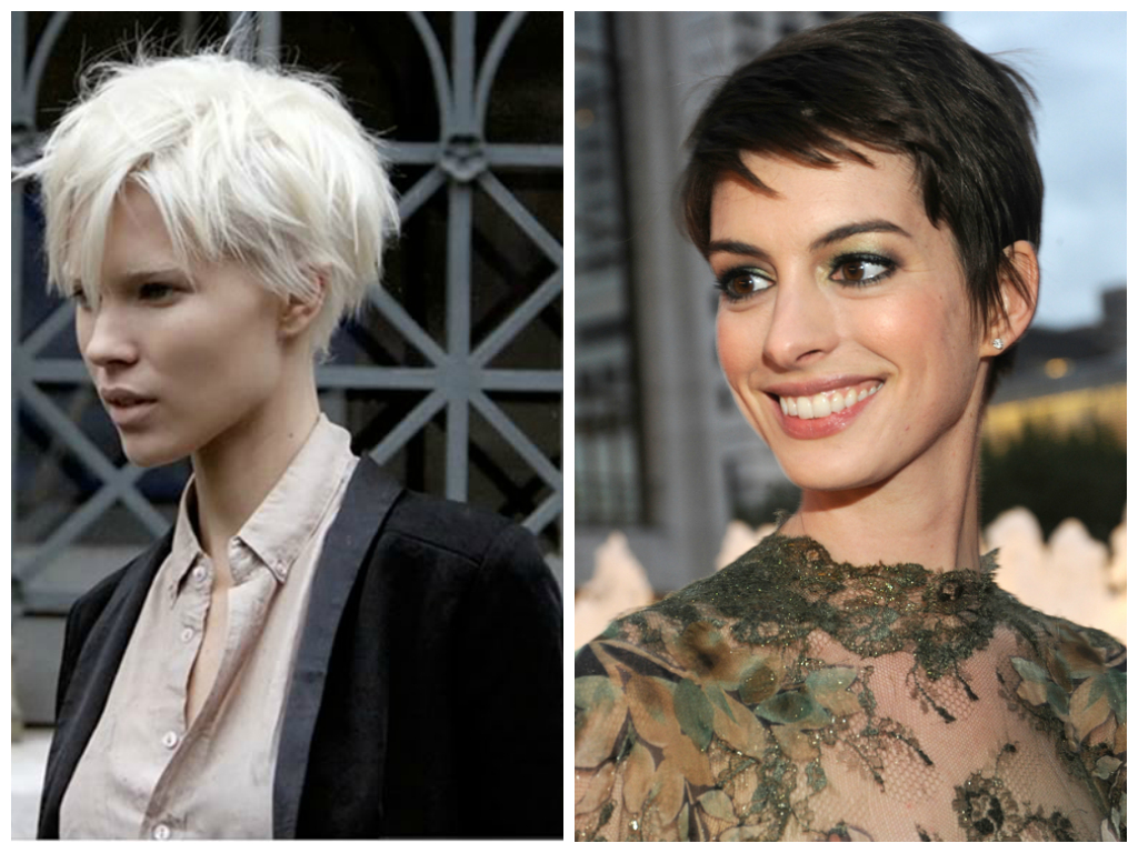 Short Hairstyles For An Oval Face Shape – Women Hairstyles Pertaining To Cute Shaped Crop Hairstyles (View 16 of 20)