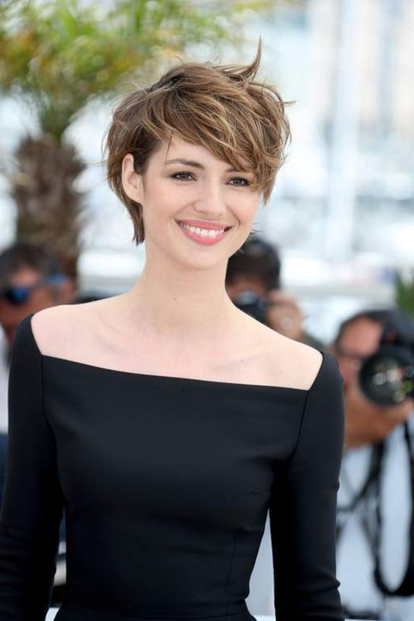 Short Messy Pixie Haircut Hairstyle Ideas 42 | Brown Long Pixies Throughout Messy Pixie Hairstyles For Short Hair (View 13 of 20)