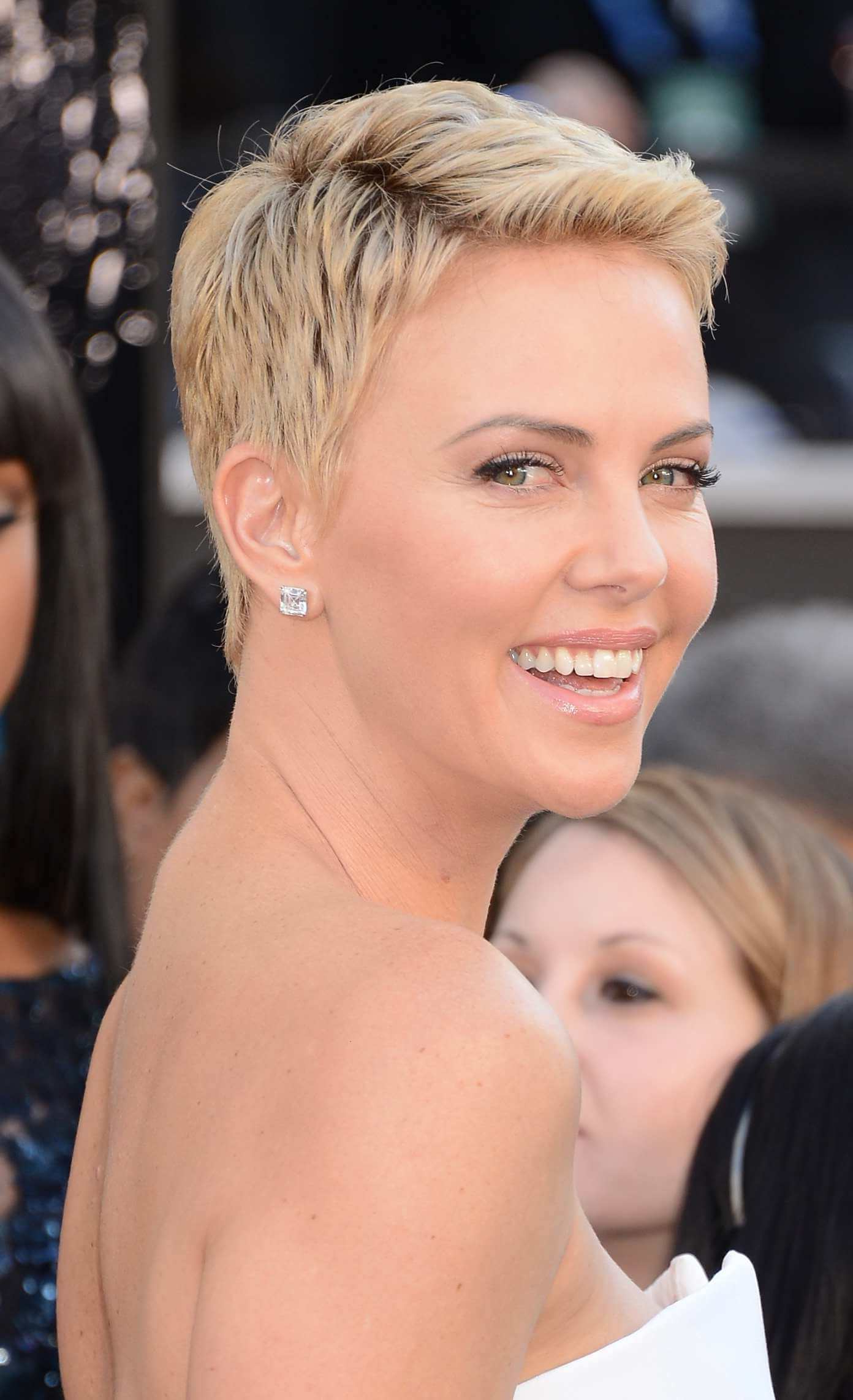 Short Pixie Haircuts For Fine Thin Hair – Short And Cuts Hairstyles Intended For The Finest Haircuts For Fine Hair (View 13 of 20)