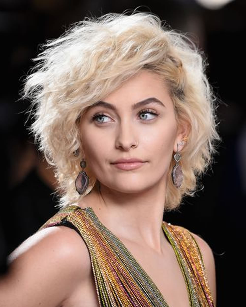Short Shag Haircuts And Medium Shag Hairstyles You'll Want To See With Regard To Short Gray Shag Hairstyles (View 18 of 20)