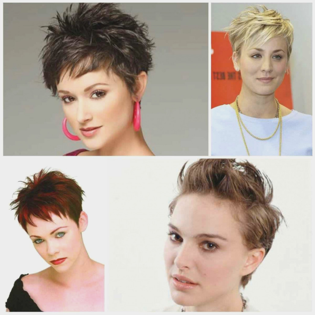 Short Spiked Hair Styles Best Of Hottest Spiky Pixie Hairstyle Ideas Pertaining To Short Spiked Haircuts (View 11 of 20)