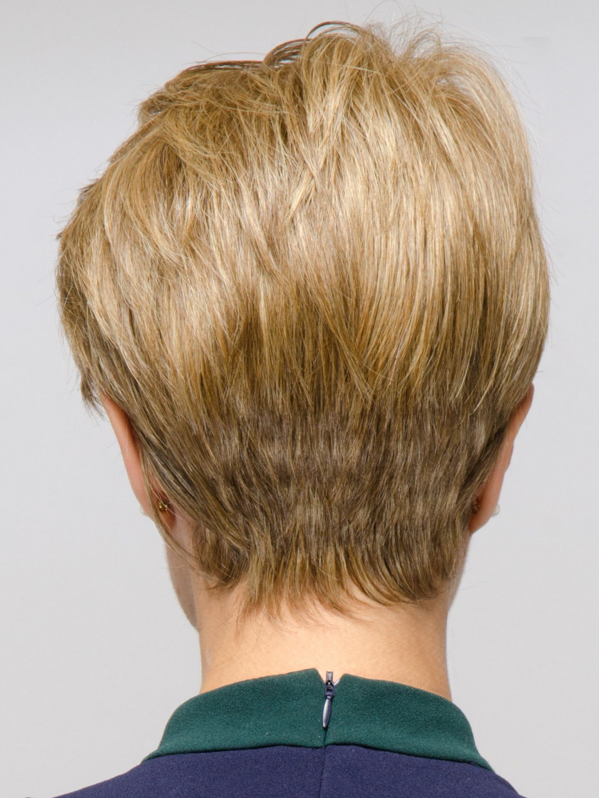 Stacked Bob Synthetic Wignowluxhair Regarding Stacked Sleek White Blonde Bob Haircuts (Gallery 16 of 20)