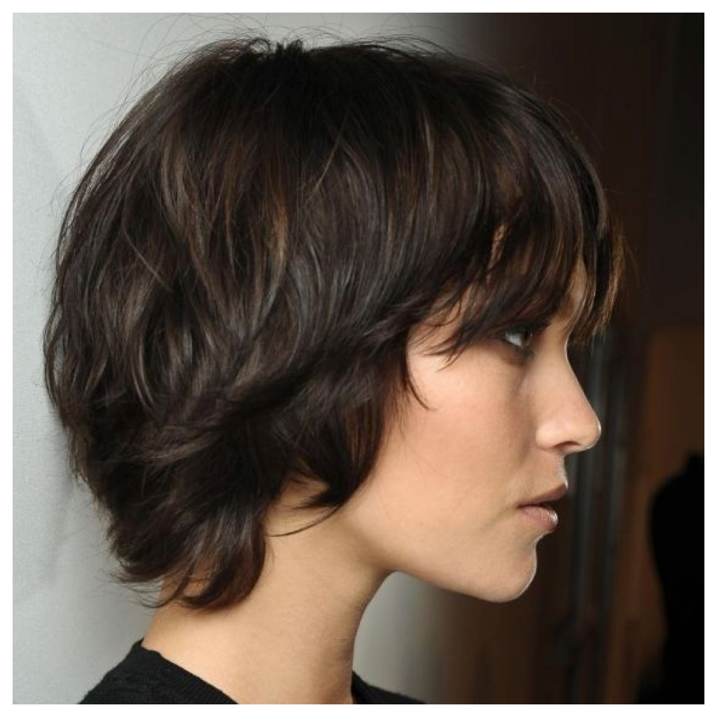 Stylenoted   Great Hair Cuts: Long Disheveled Pixie Intended For Disheveled Blonde Pixie Haircuts With Elongated Bangs (View 17 of 20)