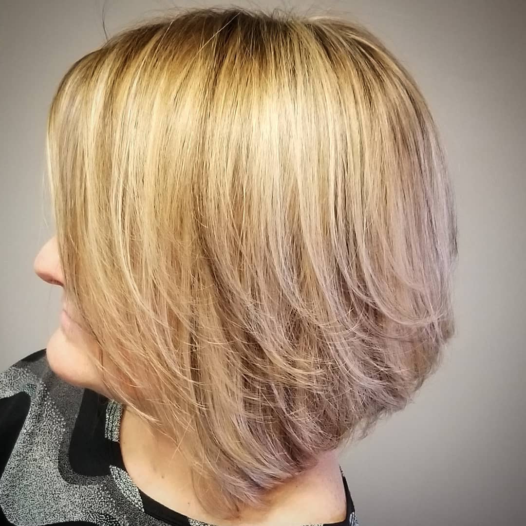 Teasyfoils – Hash Tags – Deskgram Throughout Short Crisp Bronde Bob Haircuts (View 19 of 20)
