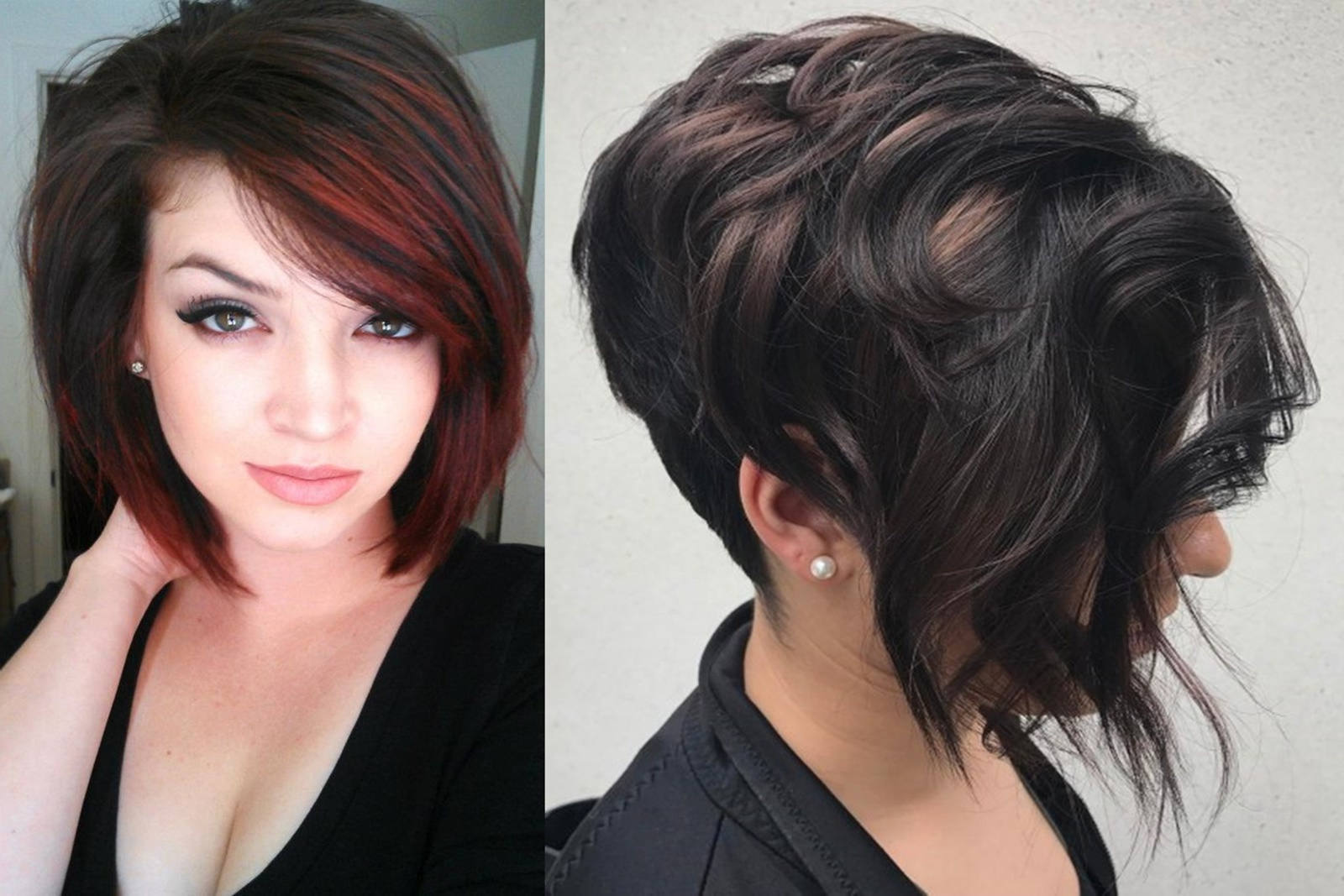 Trendy Short Haircuts For Fine Hair | Hairstyles & Hair Color For Intended For Short Crisp Bronde Bob Haircuts (View 20 of 20)