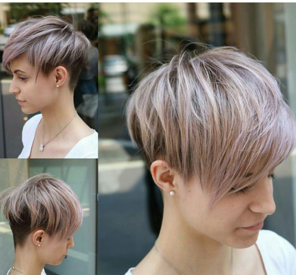 Undercut Pixie Hairstyles Menshairstyletrends.panmaneee Within Ash Blonde Undercut Pixie Haircuts (Gallery 19 of 20)