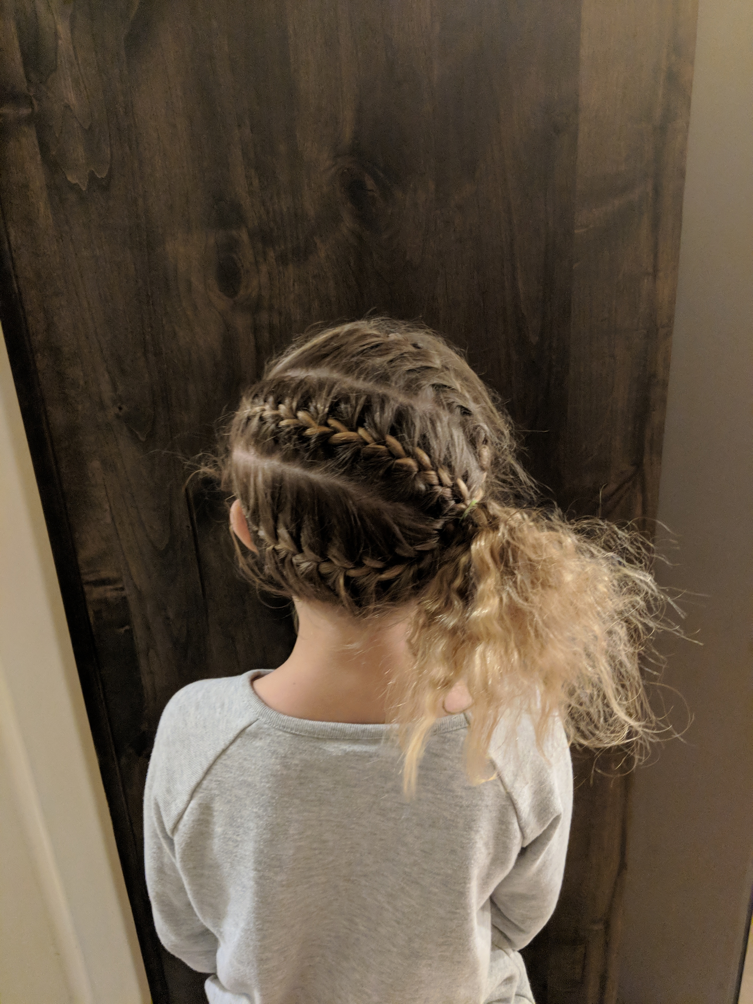 Up Do Hairstyles May Lower Risk Of Head Lice – Lice Clinics Of America With Latest Diagonally Braided Ponytail Hairstyles (Gallery 18 of 20)