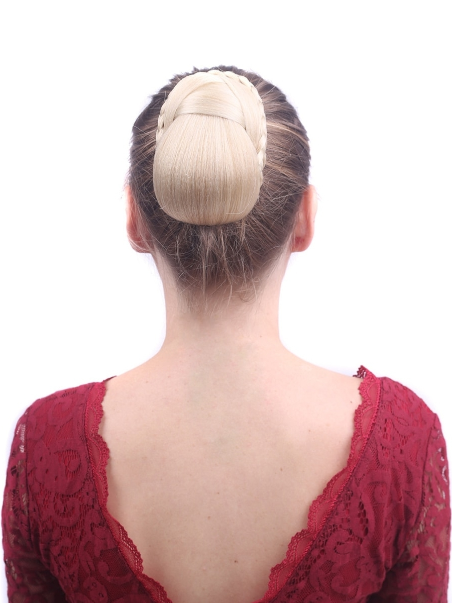 Well Known Sleek Ladylike Ponytail Hairstyles In Buy Women's Ponytail Retro Style Elegant Ladylike Faddish Accessory (View 20 of 20)