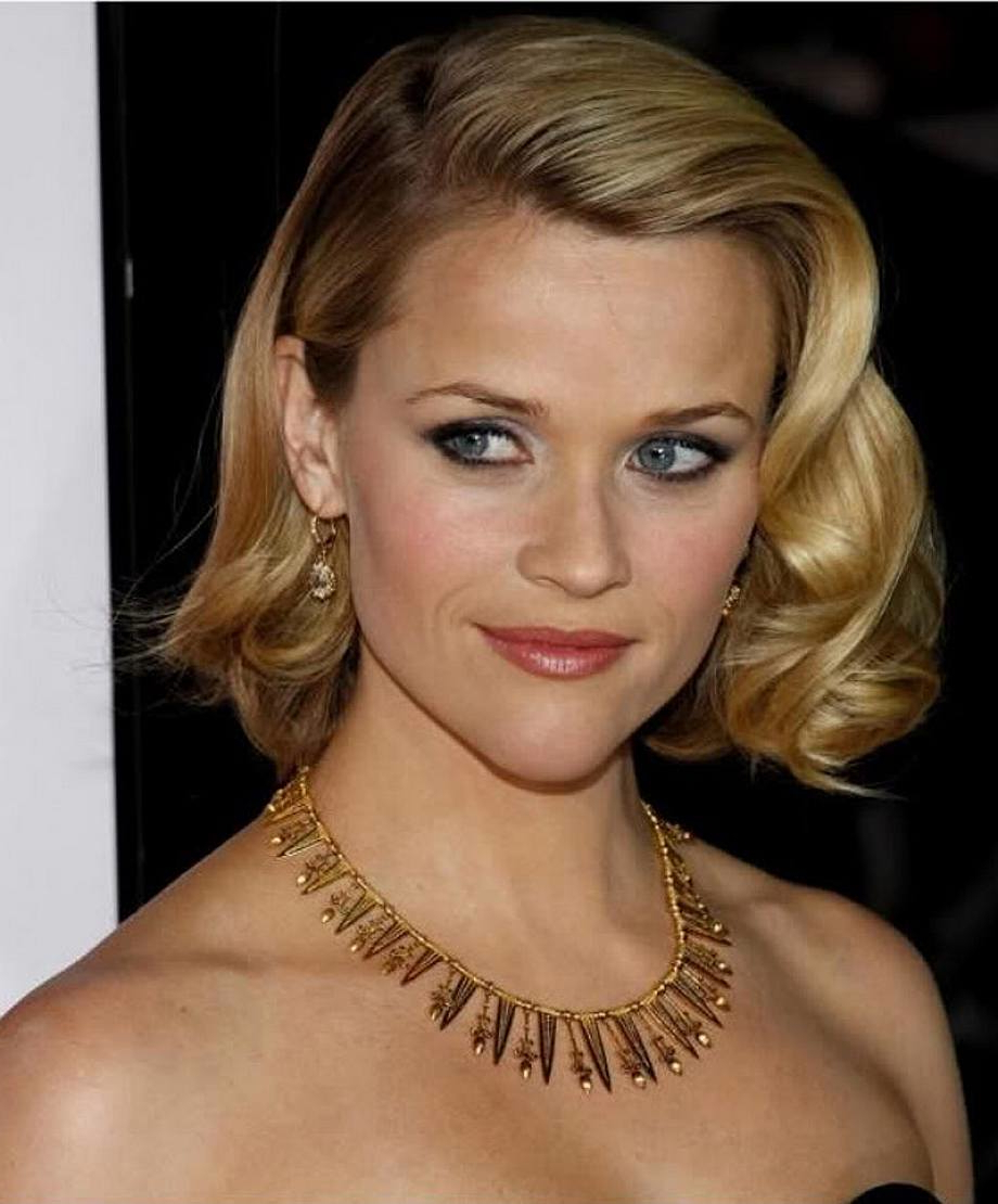 Why Is Everyone Talking About Dressy Hairstyles For Short Hair Pertaining To Short Formal Hairstyles (View 19 of 20)
