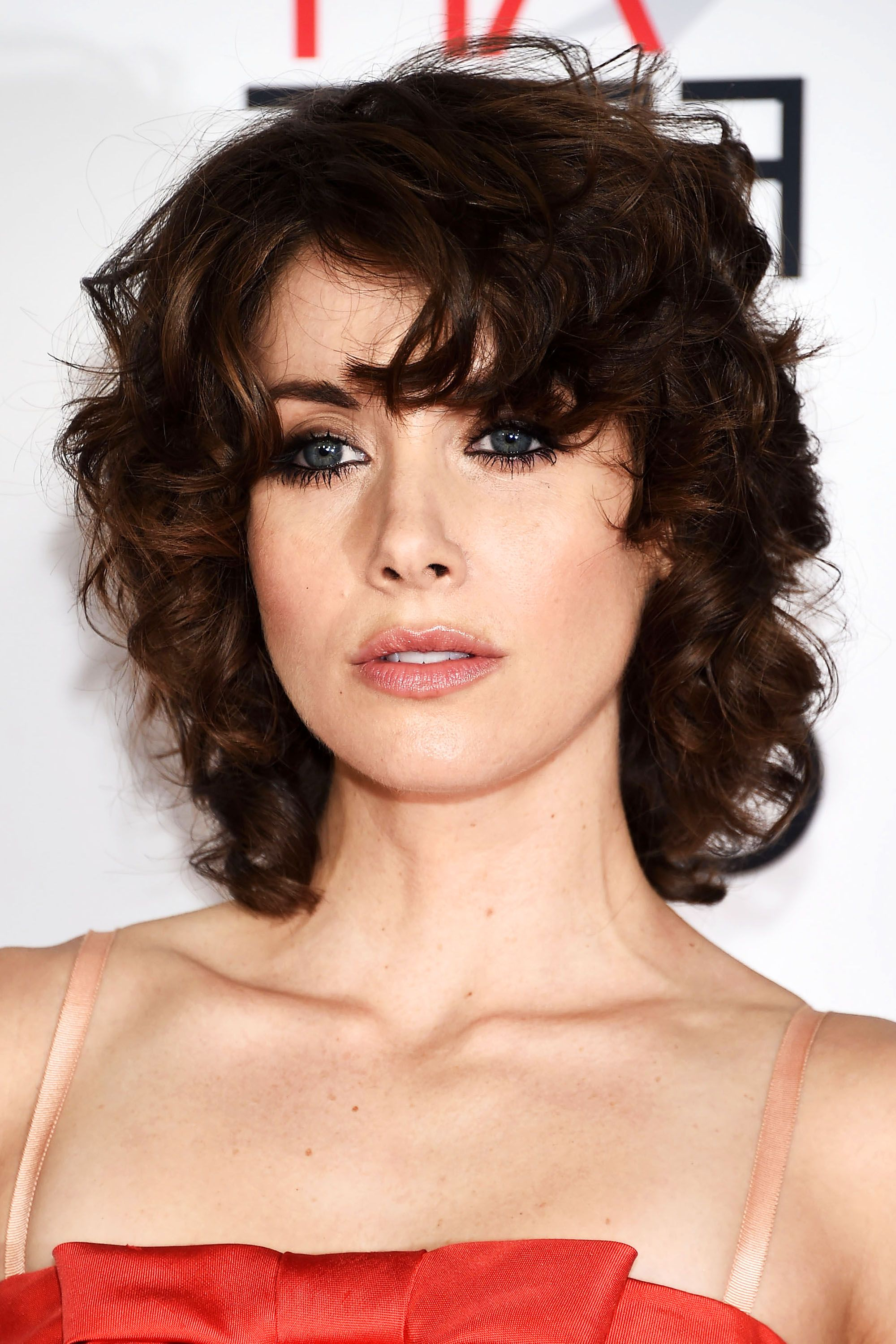 112 Hairstyles With Bangs You'll Want To Copy – Celebrity Haircuts For Gorgeous Feathered Look Hairstyles (View 2 of 20)
