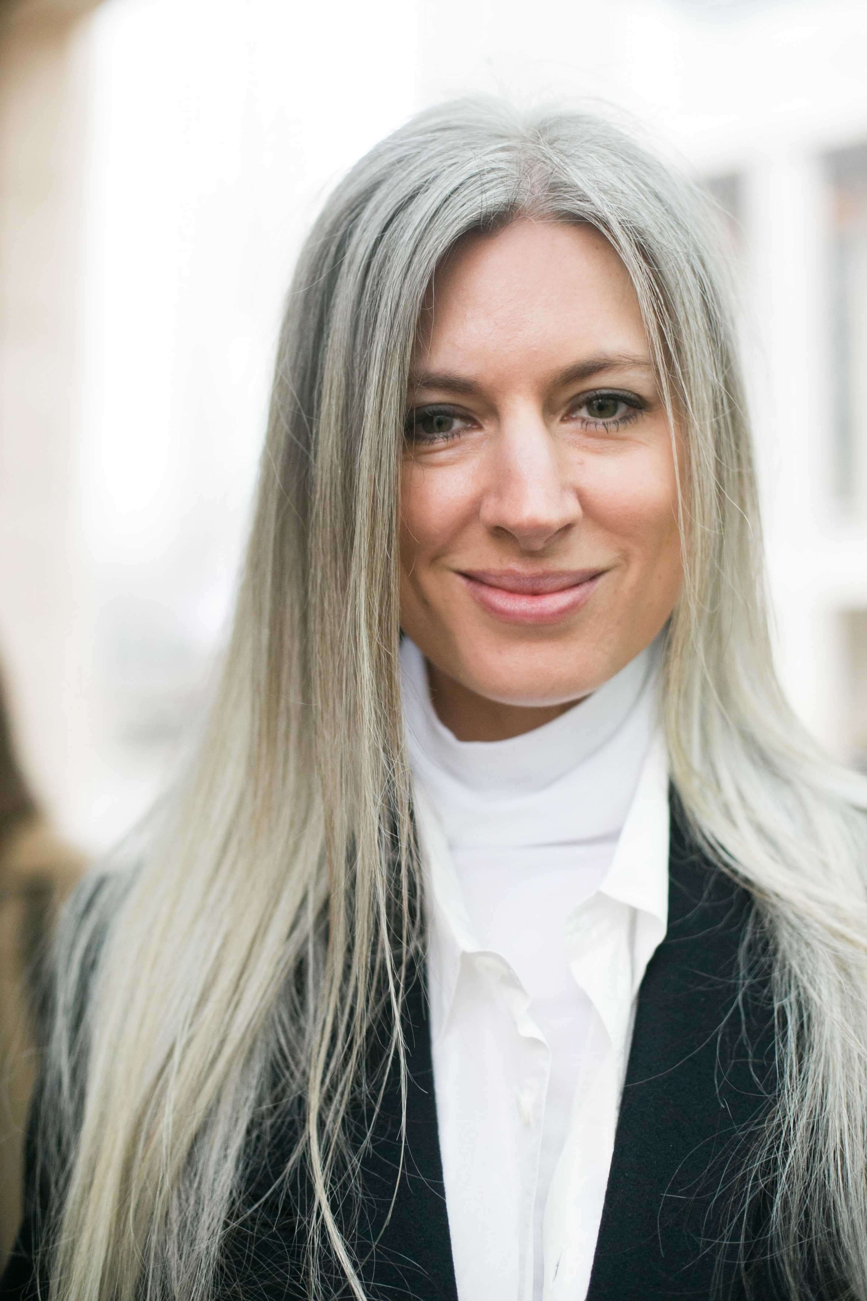 13 Trendy And Sophisticated Hairstyles For Women Over 50 Inside Silver And Sophisticated Hairstyles (View 5 of 20)