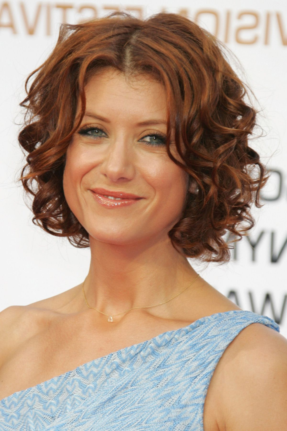 14 Best Short Curly Hairstyles For Women – Short Haircuts For Curly Hair With Feminine Shorter Hairstyles For Curly Hair (View 9 of 20)