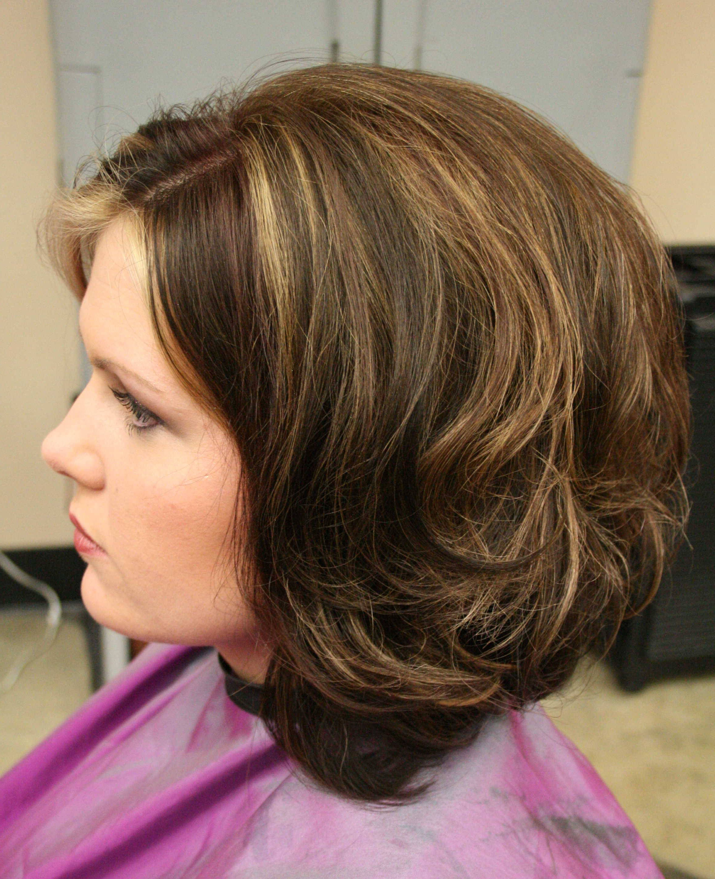 20+ Amazing Hairstyles For Women Over 50 With Thin And Thick Hairs Within Bouncy Bob Hairstyles For Women 50+ (View 2 of 20)