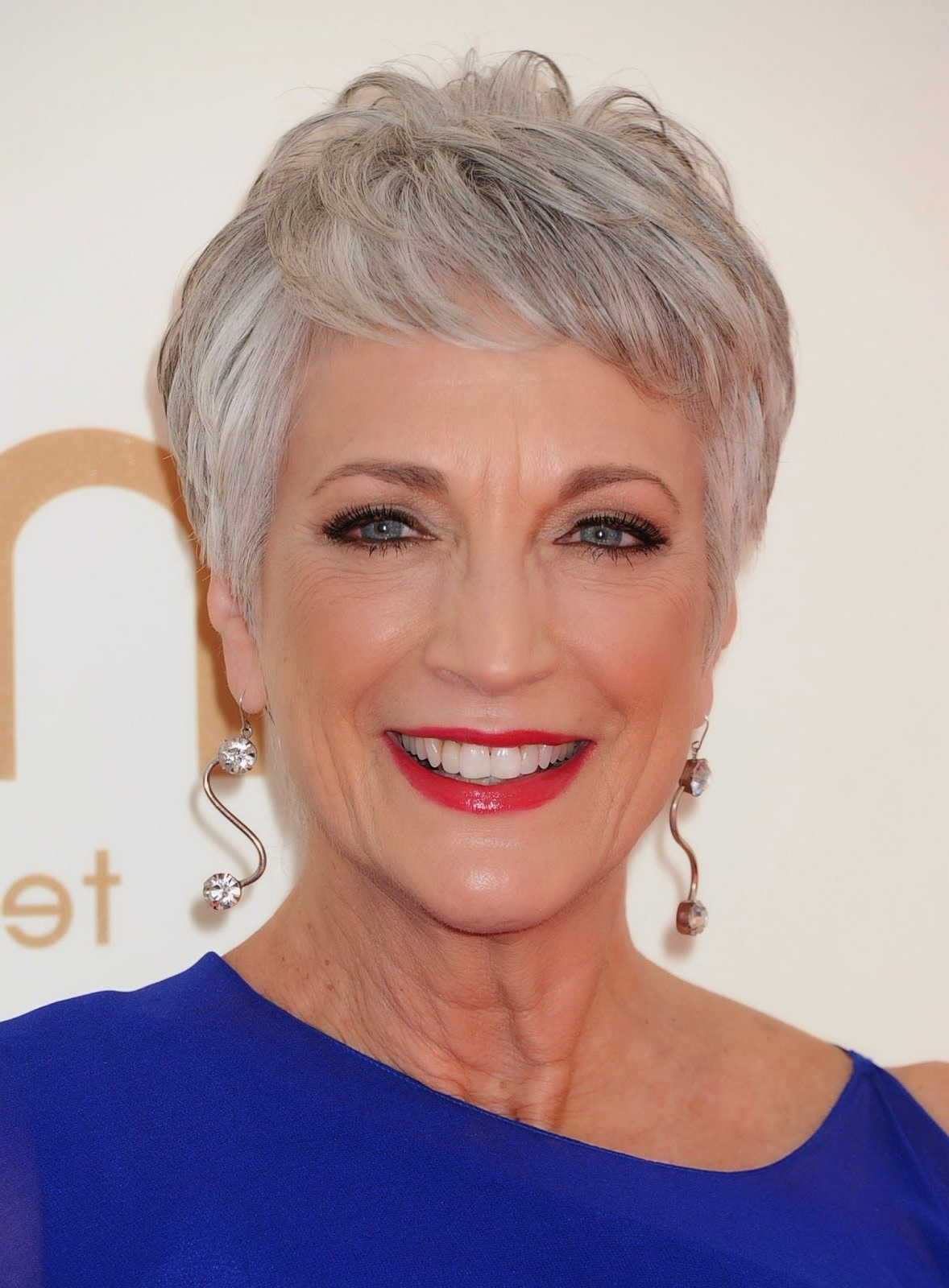21 Short Haircuts For Women Over 50 | Hair | Pinterest | Short Hair Regarding Pixie Hairstyles For Women Over (View 5 of 20)