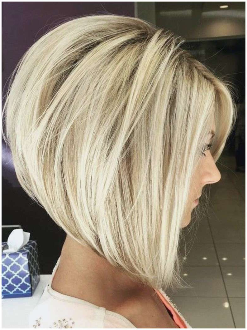 34 Hot Long Stacked Bob Haircut – Thebeautybox Pertaining To Honey Blonde Layered Bob Hairstyles With Short Back (View 5 of 20)