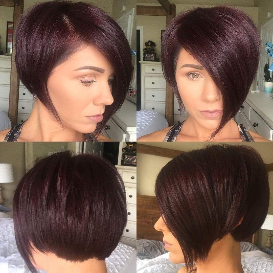 40+ Smart Pixie Haircuts Which Will Convince You To Chop Your Hair Regarding Asymmetrical Silver Pixie Hairstyles (View 18 of 20)