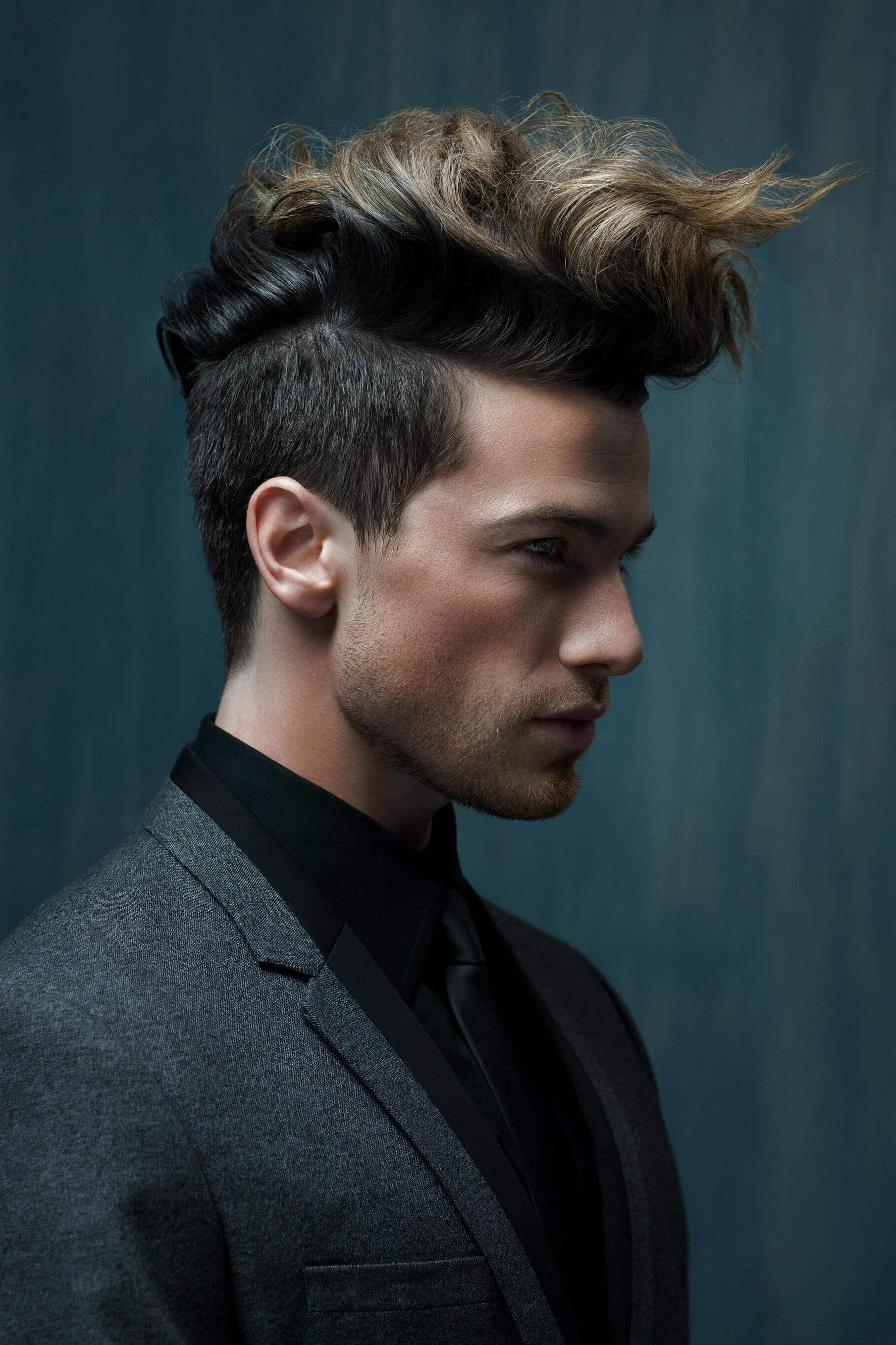 42 Of The Best Haircuts For Men To Try This Season In Oluminous Classic Haircuts (View 10 of 20)