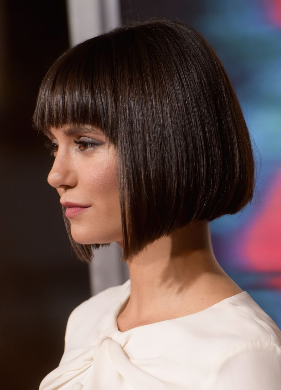 50 Best Bob Styles Of 2017 – Bob Haircuts & Hairstyles For Women Within Bouncy Bob Hairstyles For Women 50+ (View 9 of 20)