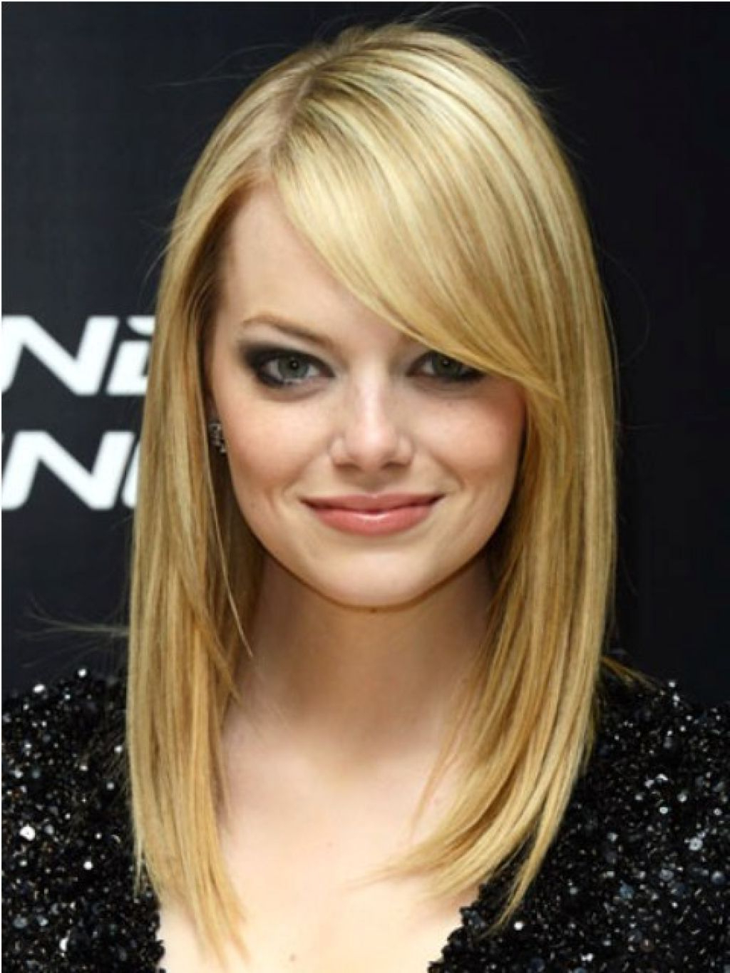 9 Side Fringe Hairstyles For Long Hair To Wear Anytime In The Year Pertaining To Neat Side Fringe Hairstyles (Gallery 4 of 20)