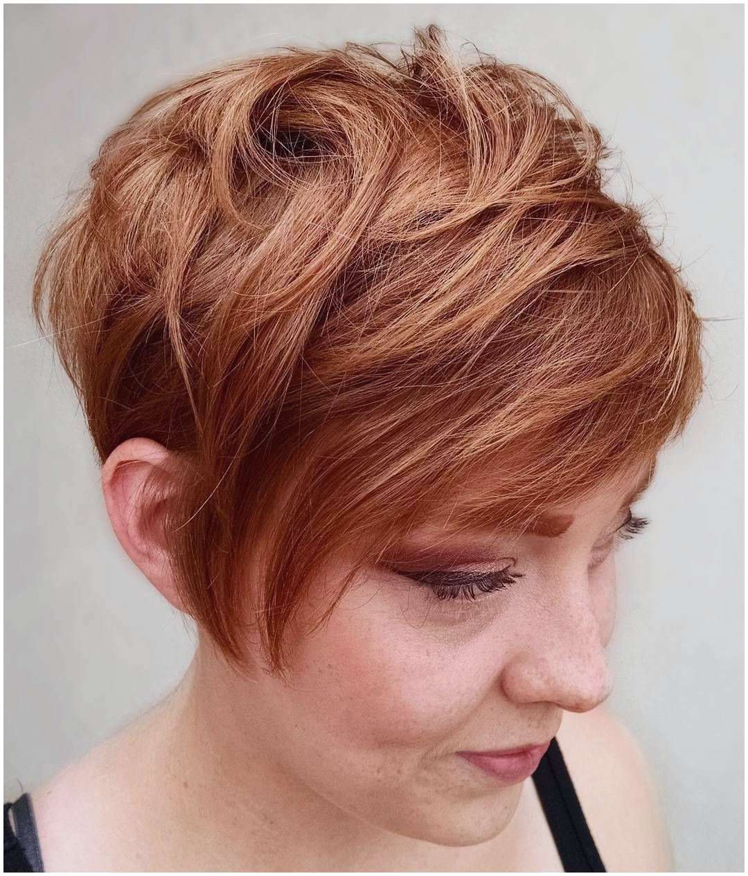 Best Of 60 Overwhelming Ideas For Short Choppy Haircuts Pinterest In Short Choppy Hairstyles For Thick Hair (View 6 of 20)