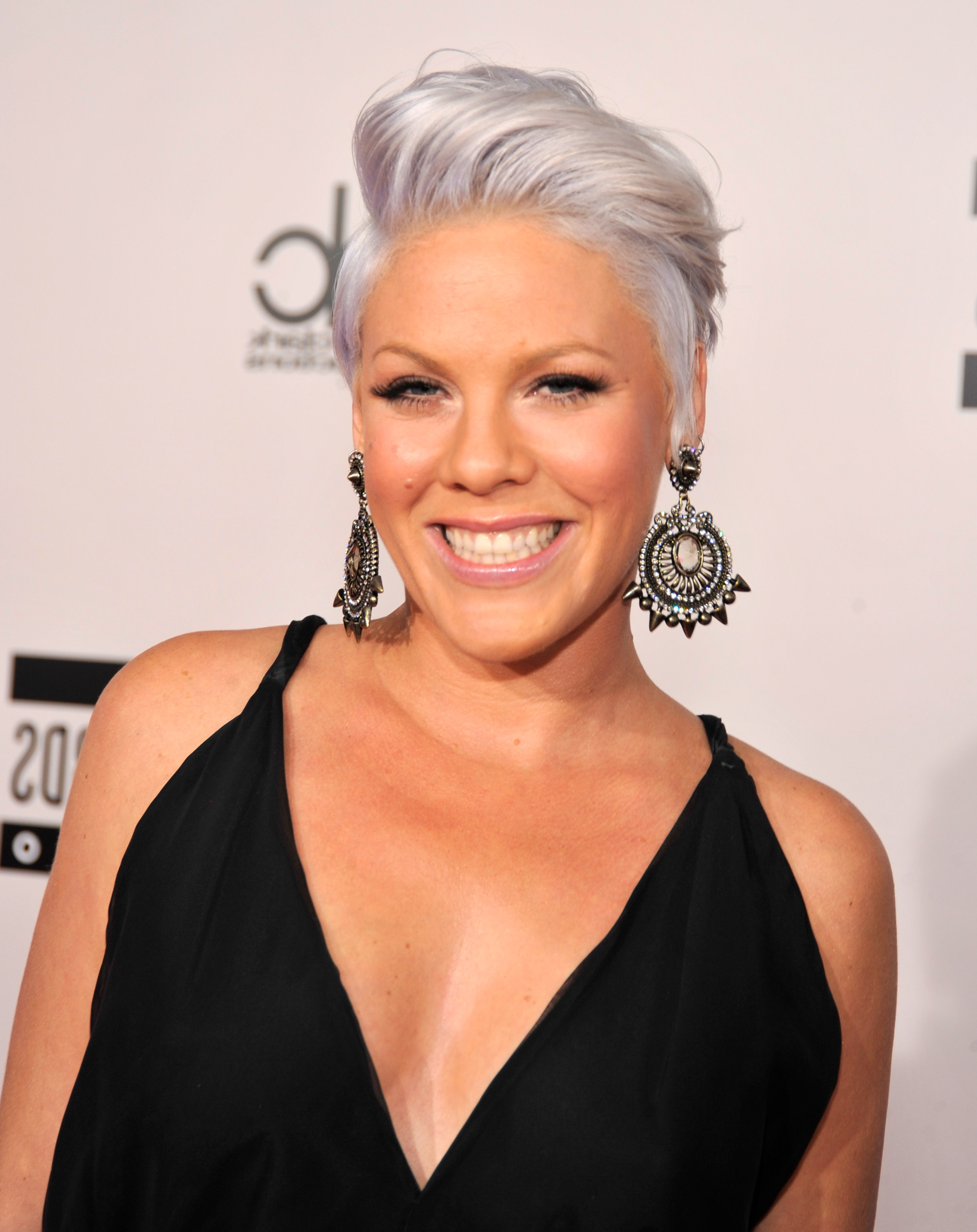 Celebrities Who Have Rocked Silver Hairstyles | Doowop Hair Salon Intended For Silver And Sophisticated Hairstyles (View 15 of 20)