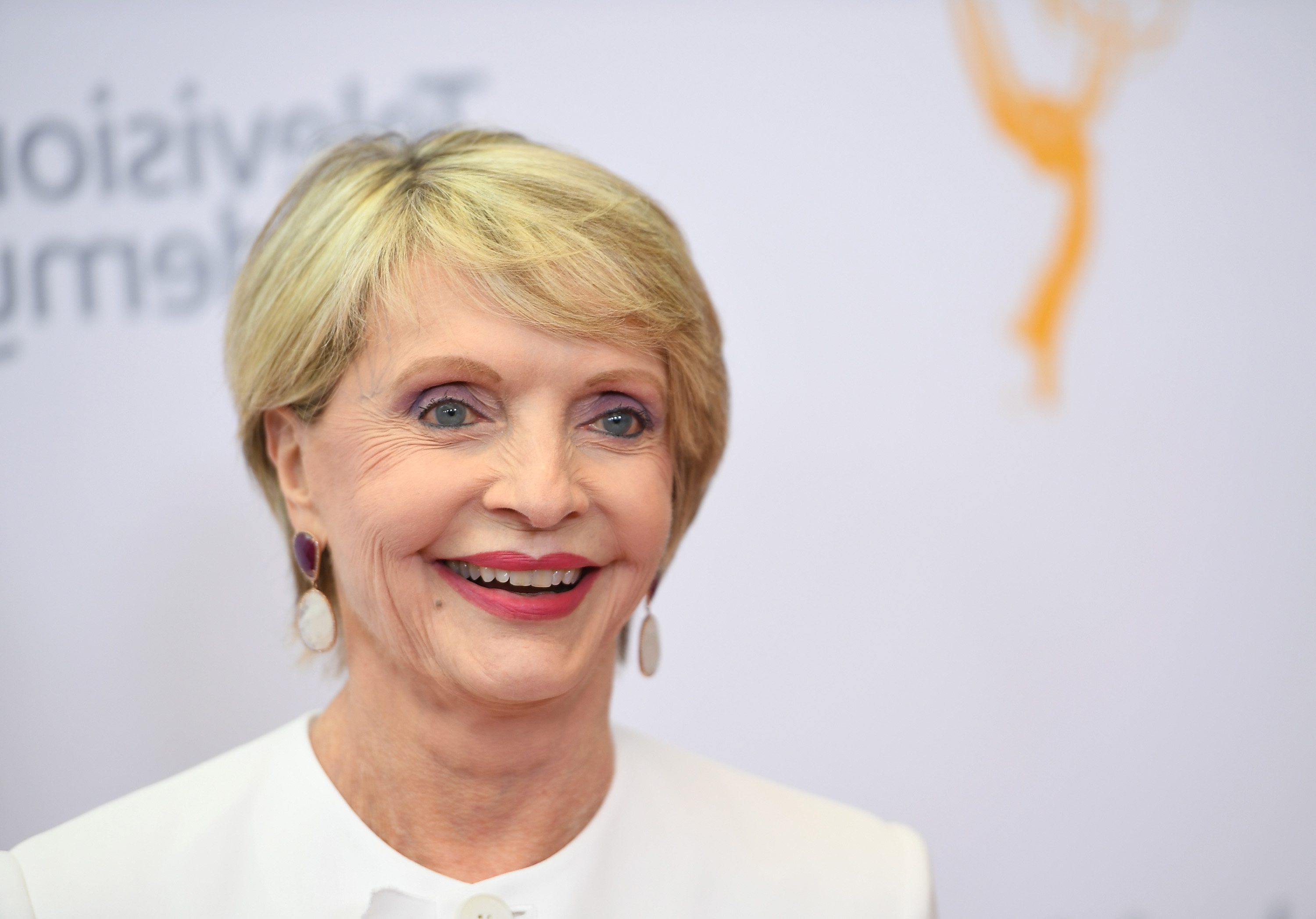 Florence Henderson's Career Was So Much Bigger Than Just 'the Brady Throughout Carol Brady Inspired Hairstyles (View 9 of 20)
