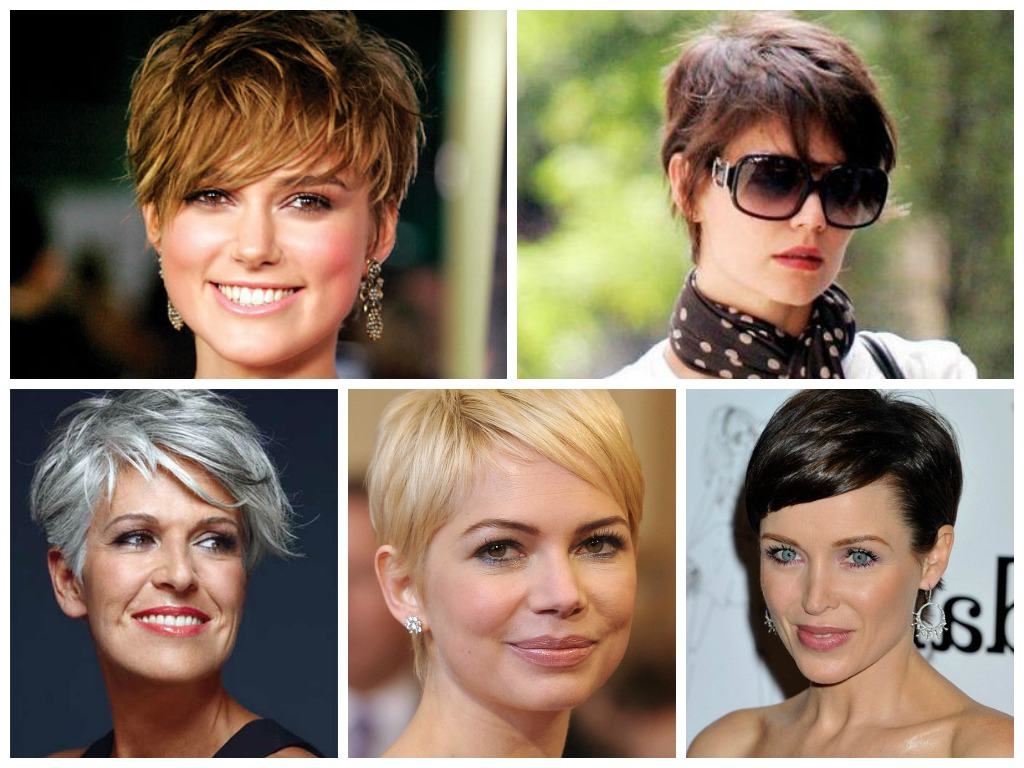 Great Looking Hairstyles For Mature Women – Hair World Magazine Throughout Youthful Pixie Haircuts (View 12 of 20)
