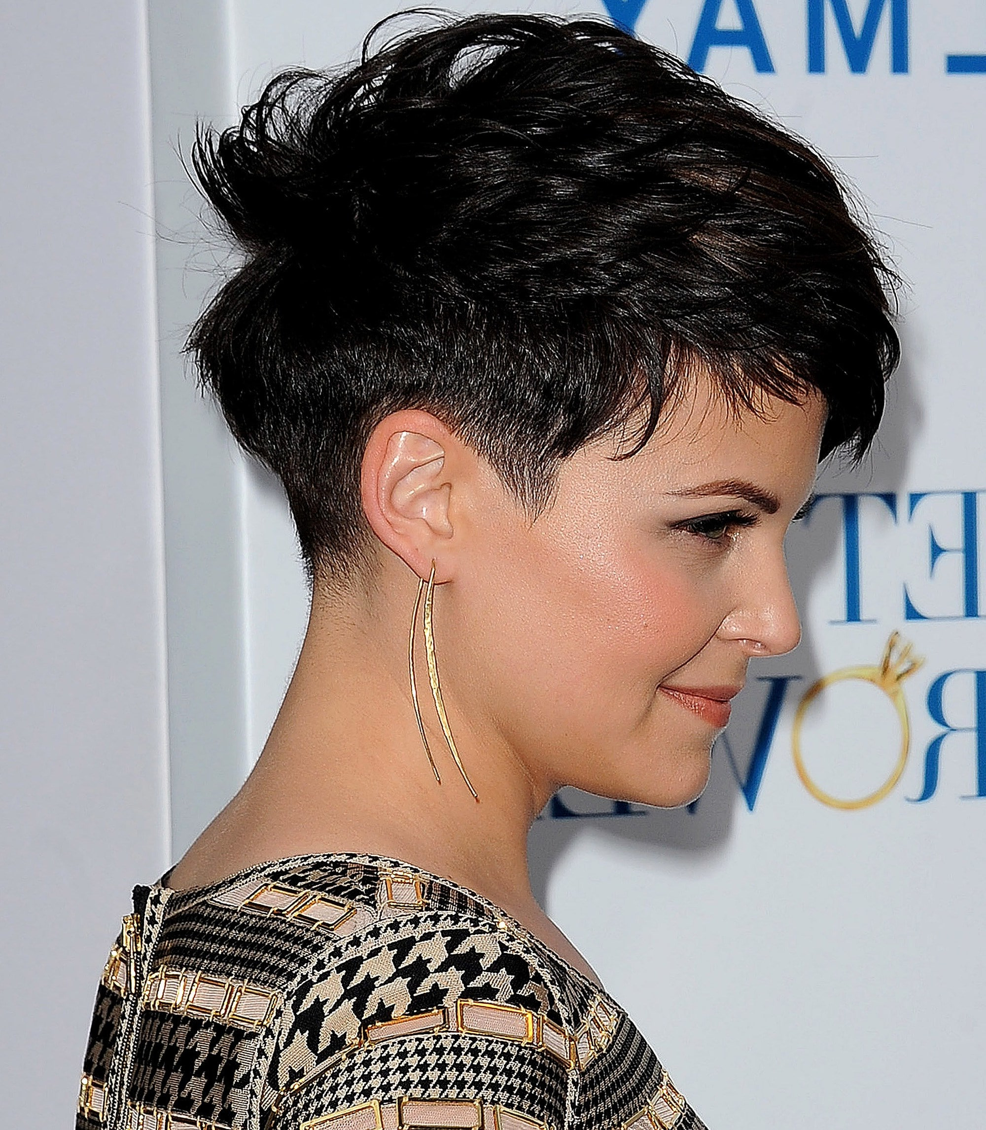 How To Grow Out Your Undercut With No Awkward Stages | All Things With Choppy Pixie Hairstyles With Tapered Nape (View 18 of 20)