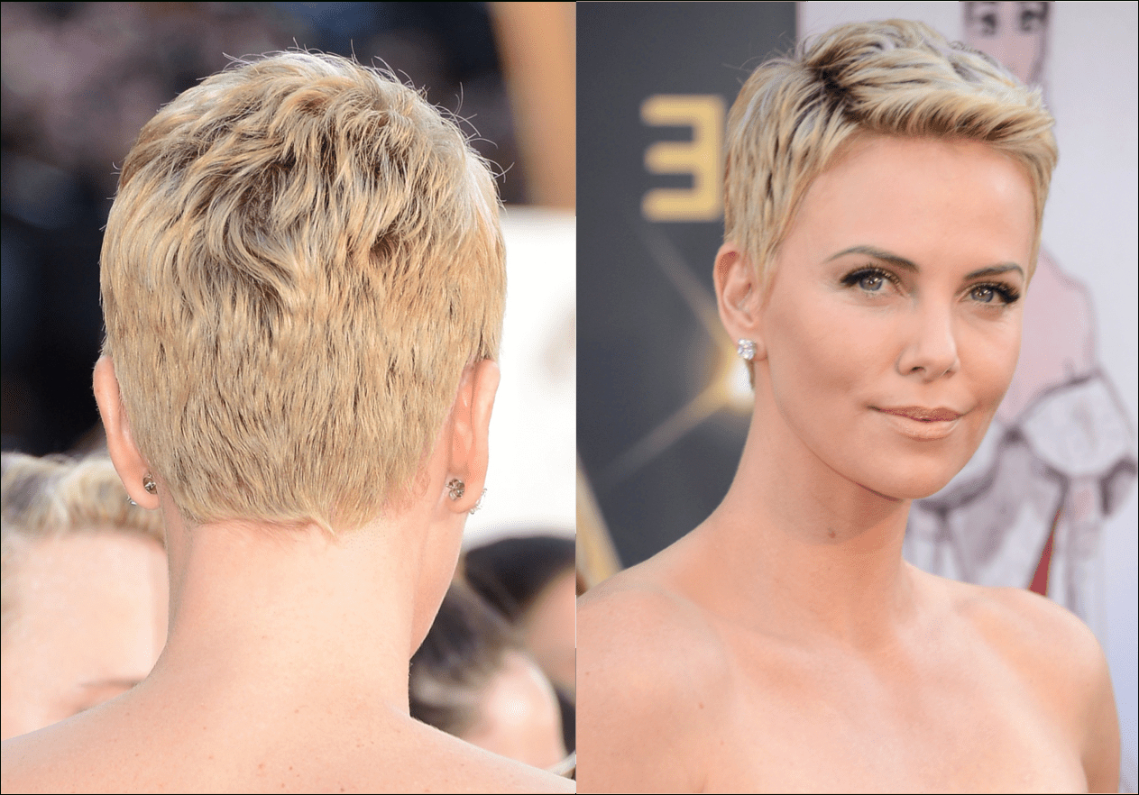 How To Tell If You'd Look Good In Short Hair Within Youthful Pixie Haircuts (View 18 of 20)