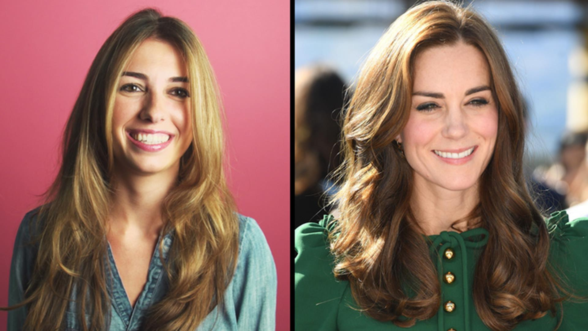 Kate Middleton Hair: Duchess' Stylist Shares Blowout Tips Regarding Perfect Blow Out Hairstyles (View 13 of 20)