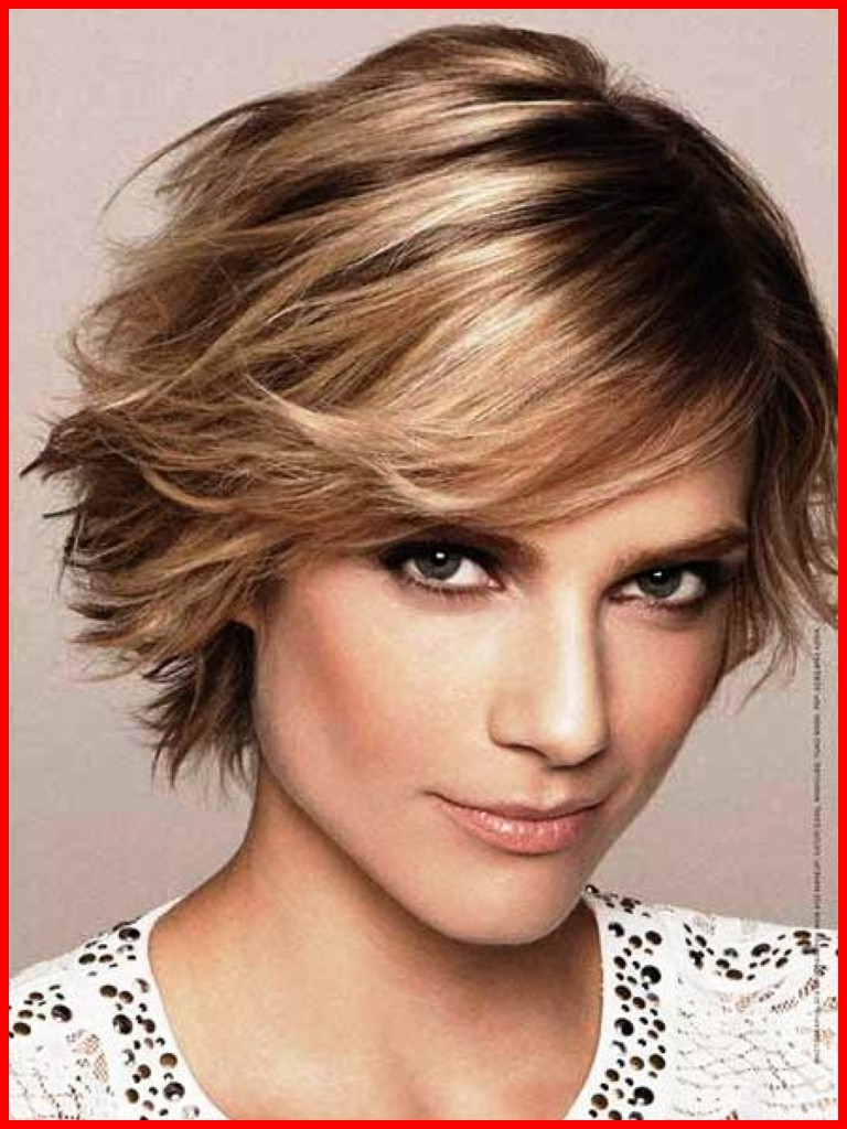 Layering Short Hair Tips For You – Best Short Hairstyles Within Short Bob Hairstyles With Feathered Layers (View 13 of 20)