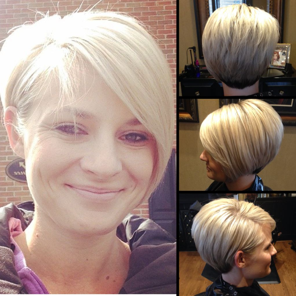 Long Layered Asymmetrical Pixieccovey | Short Hair Styles Pertaining To Asymmetrical Pixie Bob Hairstyles (Gallery 7 of 20)