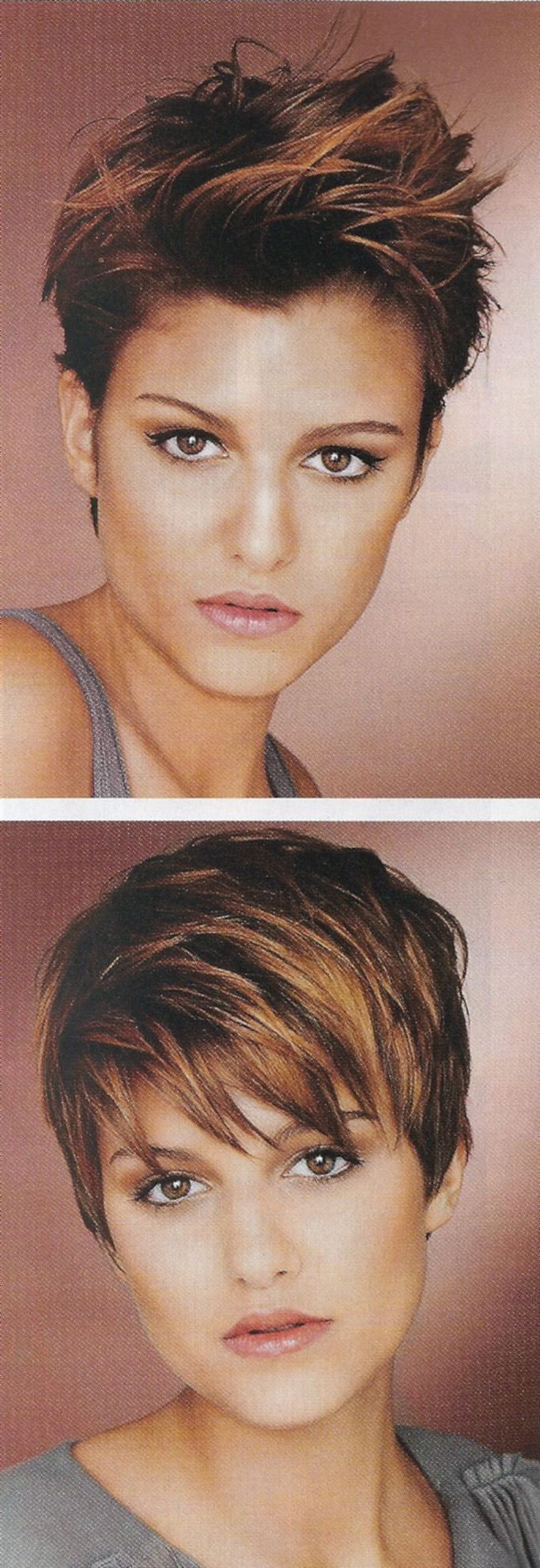 Long Pixie Cut, Best Ideas Of Pixie Hairstyles Inside Sassy Pixie Hairstyles (View 13 of 20)