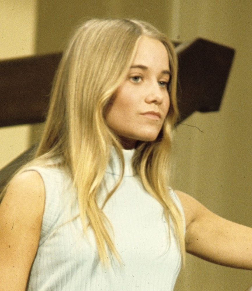 Maureen Mccormick, 1972, I Use To Admire Her Long Hair (View 12 of 20)
