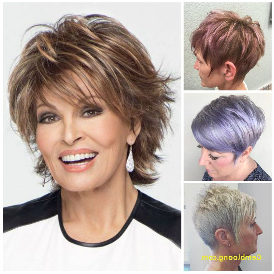 Mode Throughout Short Wispy Hairstyles For Fine Locks (View 19 of 20)