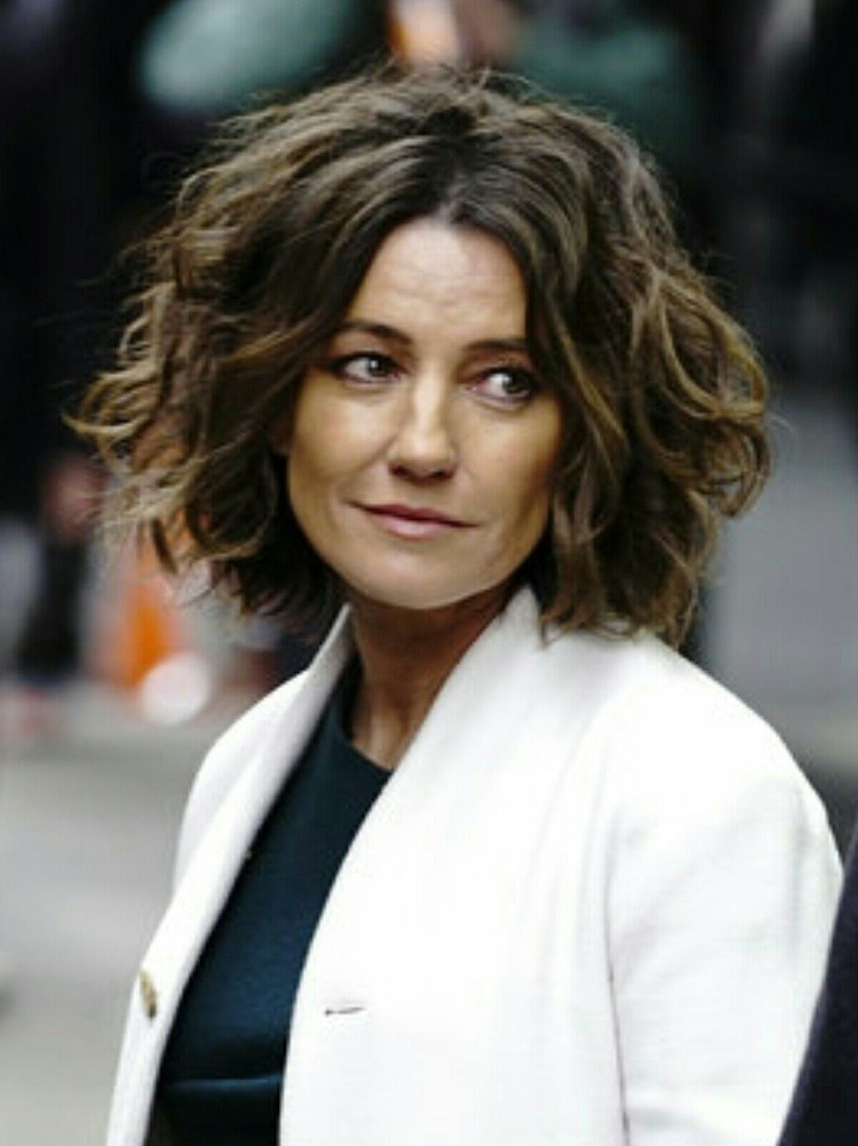 Orla Brady Waves | Hairdoooos | Pinterest | Hair, Hair Styles And Inside Carol Brady Inspired Hairstyles (Gallery 12 of 20)