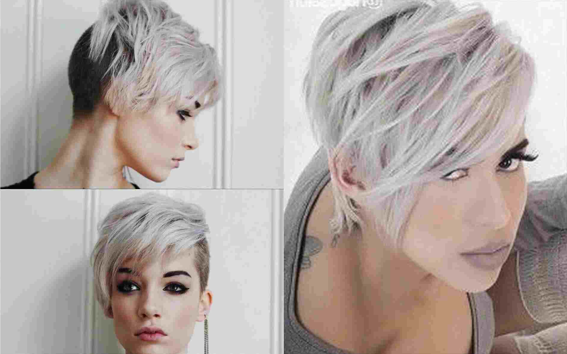 Stunning Hair Style Images Short Short Bob Hairstyles Undercut Bob With Regard To Angled Undercut Hairstyles (Gallery 19 of 20)