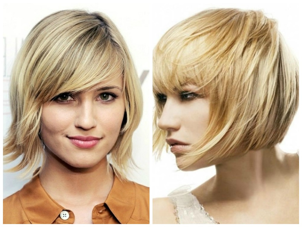 The Best Bobs For Thick Hair – Hair World Magazine Within Jaw Length Bob Hairstyles With Layers For Fine Hair (View 20 of 20)