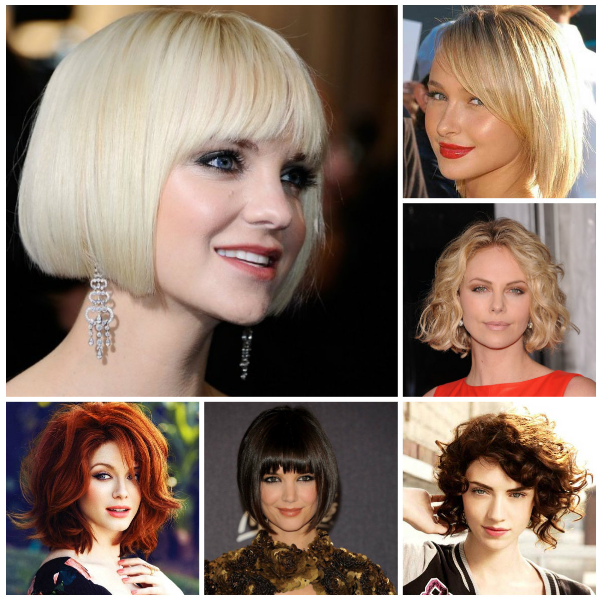 Top 10 Classic Bob Haircuts For 2019 | Haircuts, Hairstyles 2019 And Intended For Oluminous Classic Haircuts (View 16 of 20)