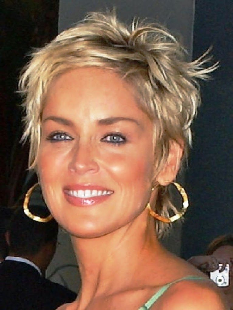 Very Short Pixie Hairstyles Women Img05B511720Ff2E5C03 | Hair And For Blonde Pixie Haircuts For Women 50+ (Gallery 5 of 20)